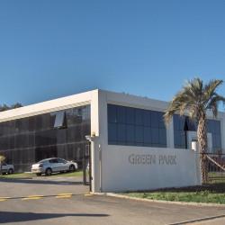 Location Bureau Colomiers 1416 m²