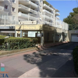 Location Local commercial Montpellier 57 m²