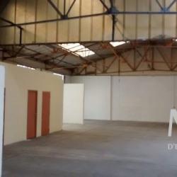 Location Local d'activités Neuville-sur-Saône 642 m²