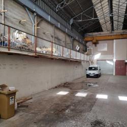 Vente Local d'activités Montreuil 1120 m²