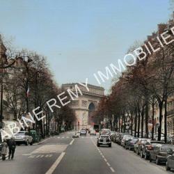 Cession de bail Local commercial Paris 17ème 13 m²