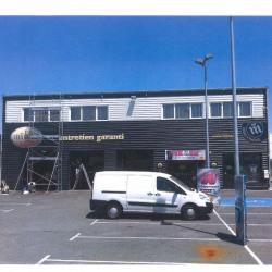 Cession de bail Local d'activités Le Pontet 275 m²