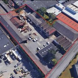 Vente Local d'activités Roubaix 3570 m²