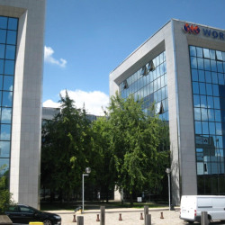Location Bureau Metz 248 m²