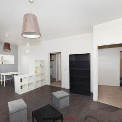 Vente Bureau Clermont-Ferrand 46 m²