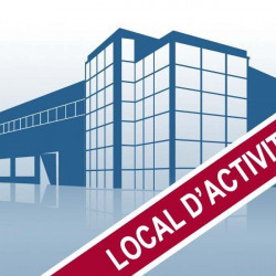 Location Local d'activités Castres 375 m²