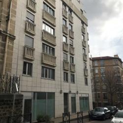 Vente Bureau Saint-Mandé 42,5 m²
