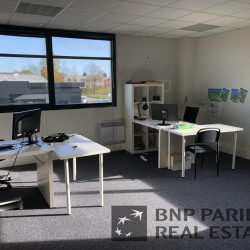 Location Bureau Mont-Saint-Aignan (76130)