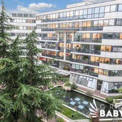 Location Bureau Issy-les-Moulineaux 970 m²