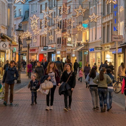 Cession de bail Local commercial Dunkerque 60 m²