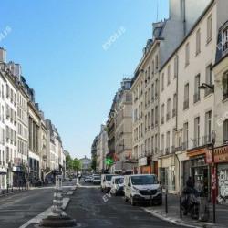 Location Bureau Paris 10ème 215 m²