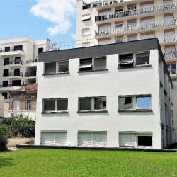 Location Bureau Suresnes 110 m²