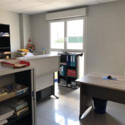 Location Bureau Bussy-Saint-Georges 120 m²