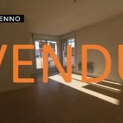 Vente Bureau Rennes 56,73 m²