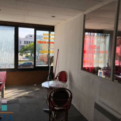 Location Local commercial Nice 110 m²