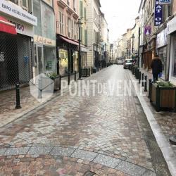 Cession de bail Local commercial Corbeil-Essonnes 91 m²