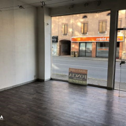 Location Local commercial Albi 22 m²