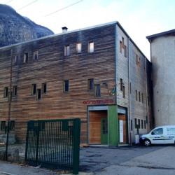 Vente Bureau Veurey-Voroize 525 m²