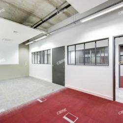 Location Bureau Paris 18ème 4726 m²