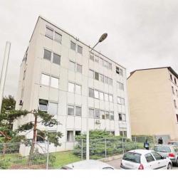 Vente Bureau Lyon 3ème 201,7 m²