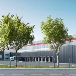 Location Entrepôt Le Grand-Quevilly 23312 m²