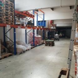 Location Entrepôt Bordeaux 880 m²