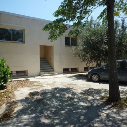 Location Bureau Manosque 115 m²