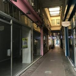 Location Local d'activités Paris 2ème 30 m²