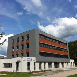 Location Bureau Veurey-Voroize (38113)