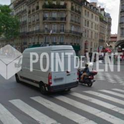 Vente Local commercial Paris 6ème 58 m²