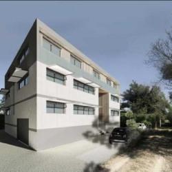 Location Bureau Pézenas 285,45 m²