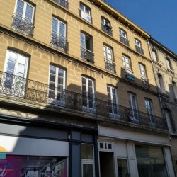 Location Local commercial Saint-Vallier 56 m²