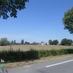 Vente Terrain Saint-Trivier-de-Courtes 0 m²