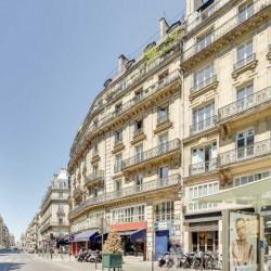 Location Bureau Paris 2ème 162 m²