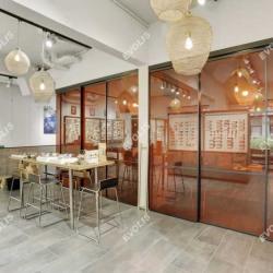 Location Local commercial Paris 15ème 350 m²