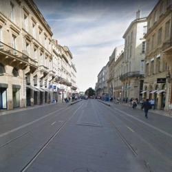 Location Bureau Bordeaux 127 m²