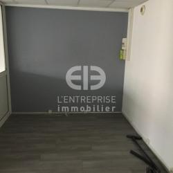 Location Bureau Nice 60 m²