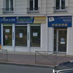 Location Local commercial Sèvres 82 m²
