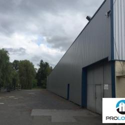 Location Local d'activités Breuil-le-Sec 3268 m²