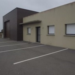 Vente Local d'activités Nivillac 400 m²