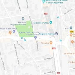 Location Local commercial Nogent-sur-Marne 50 m²