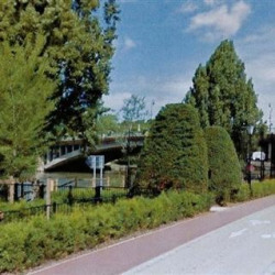 Location Bureau Joinville-le-Pont 3017 m²