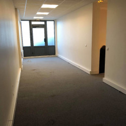 Location Bureau Vincennes 160 m²