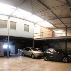 Location Local d'activités Gonesse 458 m²