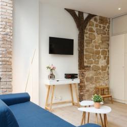 Vente Local d'activités Paris 3ème 21 m²