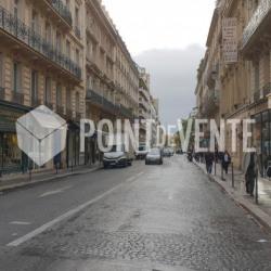 Location Local commercial Paris 8ème 28 m²
