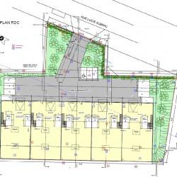 Vente Local d'activités Livry-Gargan 4420 m²