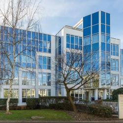 Location Bureau Vélizy-Villacoublay 1072 m²