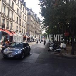 Cession de bail Local commercial Paris 17ème 25 m²