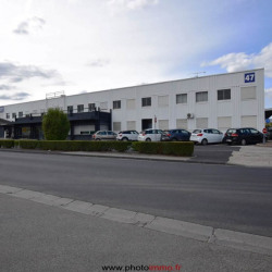 Vente Local commercial Clermont-Ferrand (63100)